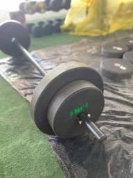 Equipamento de Musculação - 013