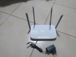 Roteador tp-link 4 antenas