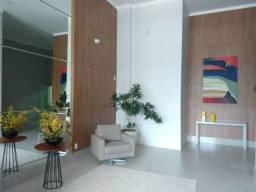 quarto e sala mobiliado