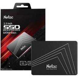 SSD 1Tb Sata3 - Novo