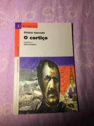 Livro O Cortiço