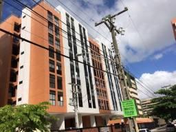 Apartamento Ponta Verde, 01 quarto mobiliado