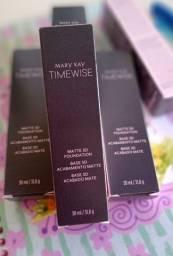 Base timewase 3 D novo