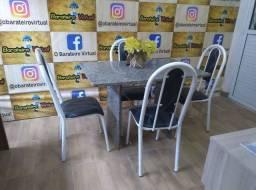 Mesas, cadeiras, bancos, fruteiras, TUDO NA PROMOÇÃO