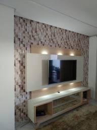 Papel de parede adesivo