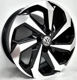 Rodas Tarantula Aro 14 Volkswagen Voyage Gol Up(jogo) +bicos<br><br>