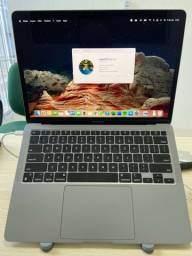 Macbook Air - 13,3 polegadas - Chip Apple M1