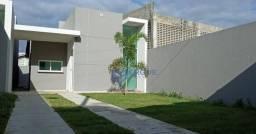 Casa com 3 dormitórios à venda, 90 m² por R$ 235.000 - Timbu - Eusébio/CE