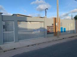 Apartamento com 2 dormitórios à venda, 50 m² por R$ 125.000 - Barrocão - Itaitinga/CE