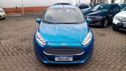Ford fiesta 1.5 se 16v manual 2014
