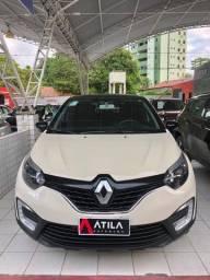 CAPTUR 2019 1.6   cambio automático extra !!!