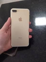 C0mpr0 iPhone 7 plus e 8 plus. Leia o anúncio