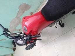 Honda Cg 160 Fan<br><br>