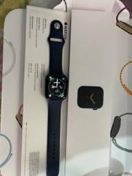 Apple Watch series 6 44mm Azul