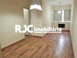 Apartamento à venda com 2 dormitórios em Tijuca, Rio de janeiro cod:MBAP23948
