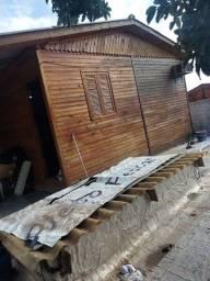Torro casa pré fabricada R$ 5.000,00