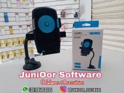 SUPORTES VEICULARES IT-BLUE LE023 GIRA 360 GRAUS