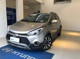 Hyundai HB20X PREMIUM 1.6 FLEX 16V AUT. 4P