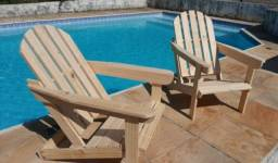 Cadeira Americana Madeira