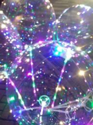 Balões de LED r$ 15