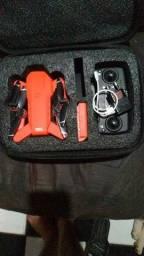 Drone L900 GPS e Gimbol- Oferta da Semana na Nikompras até 12x sem júros frete grátis - So