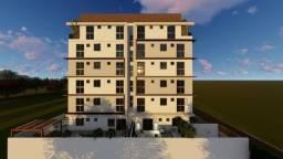 Título do anúncio: Apartamento no Bancários com 02 quartos