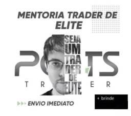 Curso trader de Elite, mentoria completa do Suriel Ports Trader