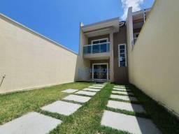 Casa com 4 dormitórios à venda, 124 m² por R$ 320.000,00 - Pires Façanha - Eusébio/CE
