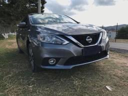 Nissan Sentra SV 2.0 Aut.