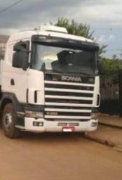 Scania 124 R380