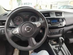 Vendo Sentra S Automatico 2018 completo
