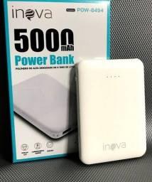 Carregador de Bateria de Celular Power Bank
