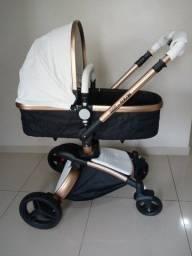 Melhor carrinho de bebê de luxo 2021
