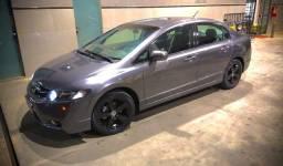 Civic LXS 2009