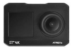 Camera ação Atrio 4k com selfie (gopro)