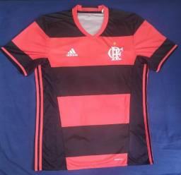 Camisa Oficial Original Brasil e Flamengo