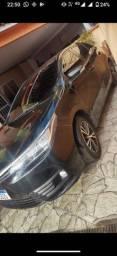 Corolla com GNV
