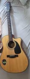 Violão Fender CD-100-CE