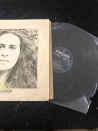 LP vinil Maria Bethânia Ciclo