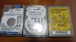 03 HD 2,5 1 TB,500 GB e 320 GB