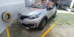 Título do anúncio: Renault Captur intense 1.6 16V Flex 5P Aut. 2019