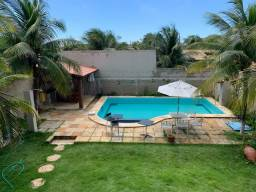 Casa maravilhosa na praia de Caponga