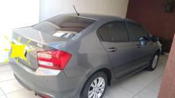 VENDO HONDA CITY 12\13 LX 1.5 16V FLEX  MANUAL