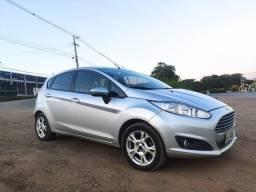 Ford Fiesta 1.6 SE Automático