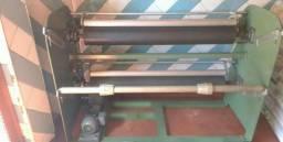 Bobinadeira para Extrusora de filme - 5 X no Cartão
