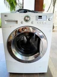 Máquina de Lavar 10 Kg LG
