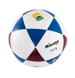 Bola de Futevolei Mikasa FT-5 nunca usada com nota fiscal!!