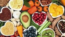 Receitas saudáveis preços acessíveis