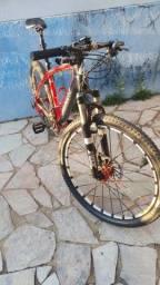 Bike de carbono stump jump specialized