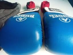 Luvas de Boxe Rudel 10oz